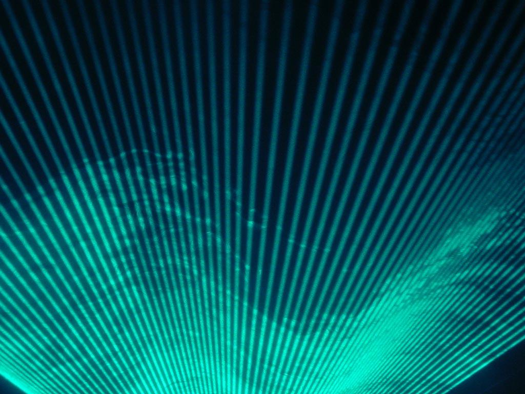 Colorado Laser Blue